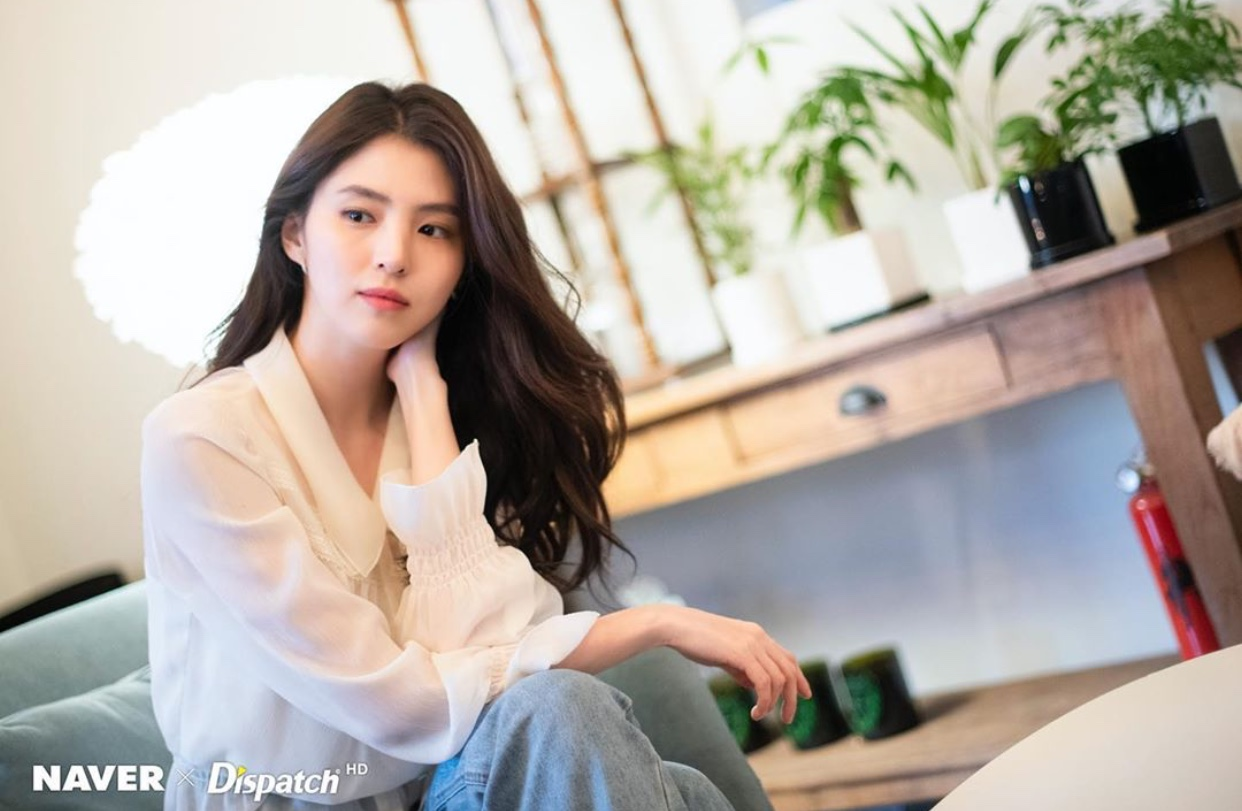 Modal Nekat, Inilah 7 Fakta Han So Hee Sebelum Bersinar