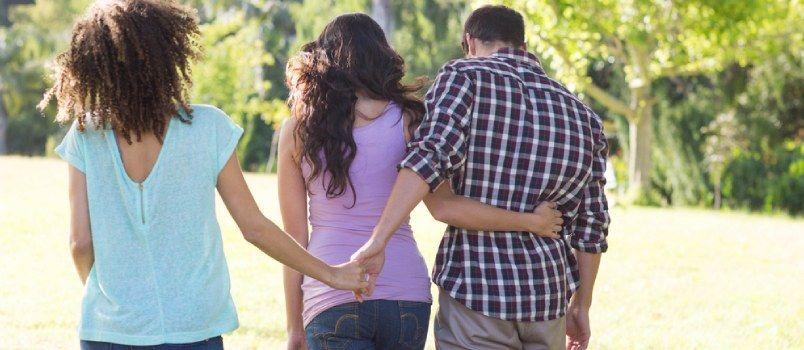 5 Fakta Tentang Selingkuh Berdasarkan Penelitian yang Kamu Harus Tahu