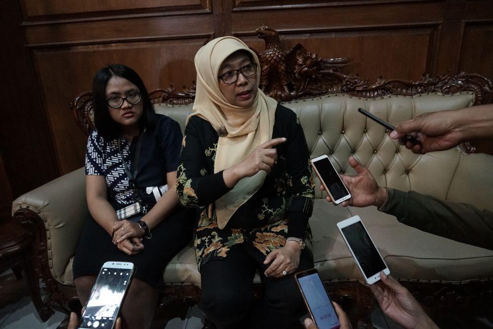 Sempat Tuai Kontroversi, Komisioner KPAI Akhirnya Dipecat Jokowi