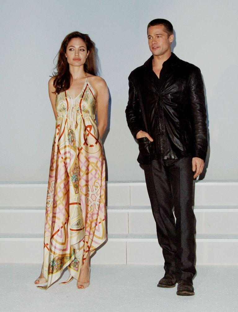 Putus hingga Menikah, Ini Pasangan Seleb Paling Ikonik di Hollywood