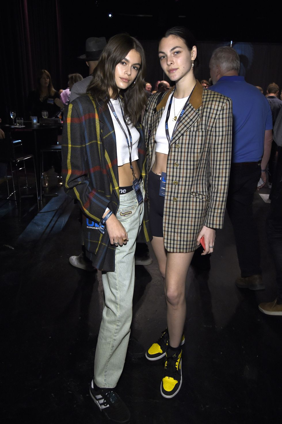 10 Bestie Paling Fashionable di Hollywood