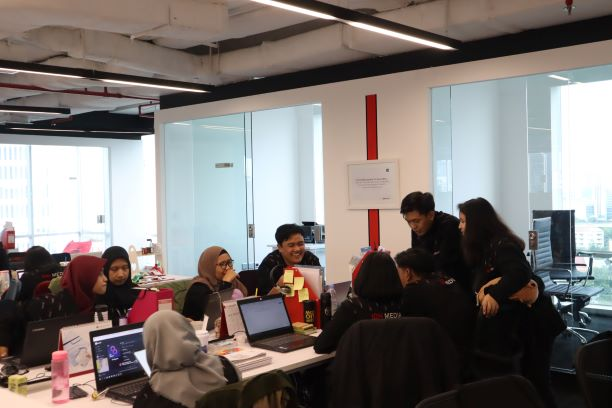 Cerita Pekerjaan Digital Strategist di Masa Pandemi Corona