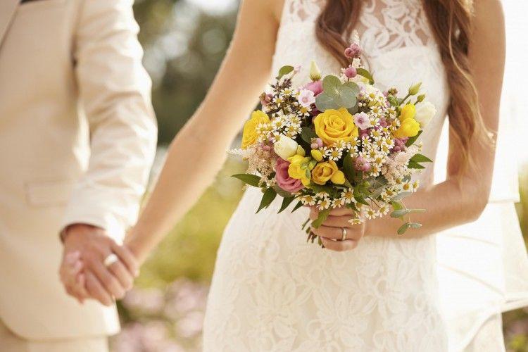 7 Tahapan Pernikahan yang Akan Dilewati Setiap Pasangan