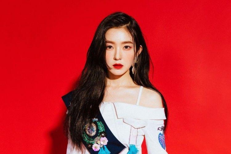Intip 9 Pesona Irene Red Velvet yang Paling Mencuri Perhatian