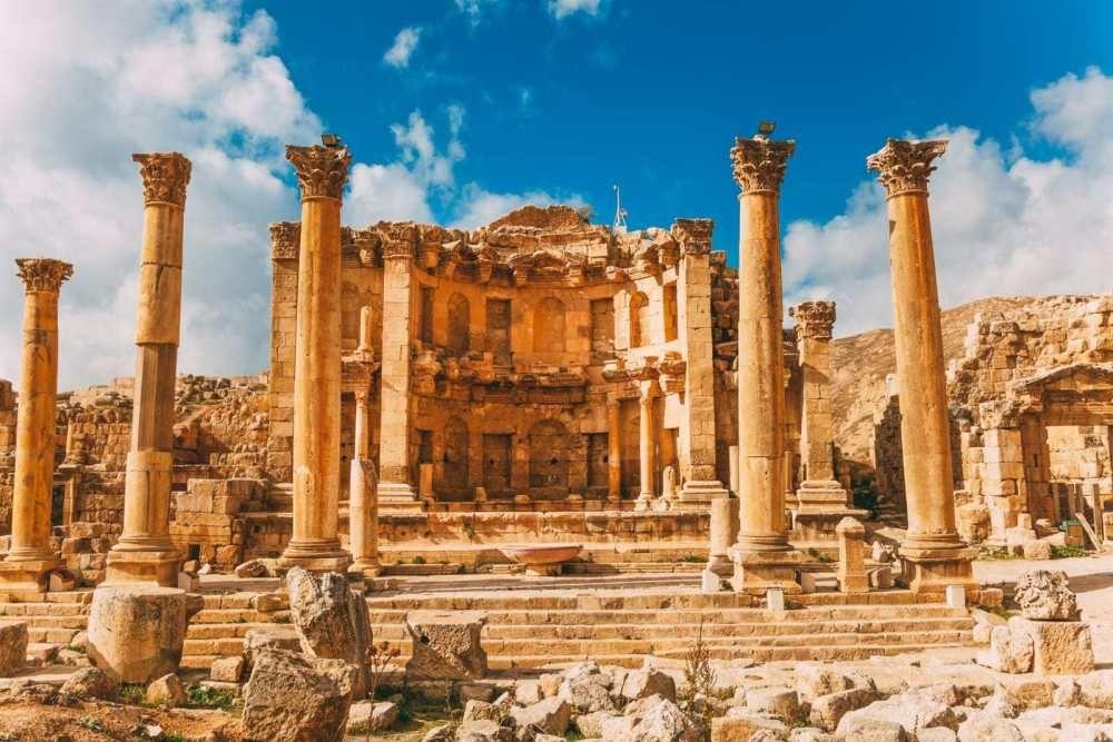 Ini 9 Negara Islam Ini Jadi Destinasi Wisata Terbaik di dunia