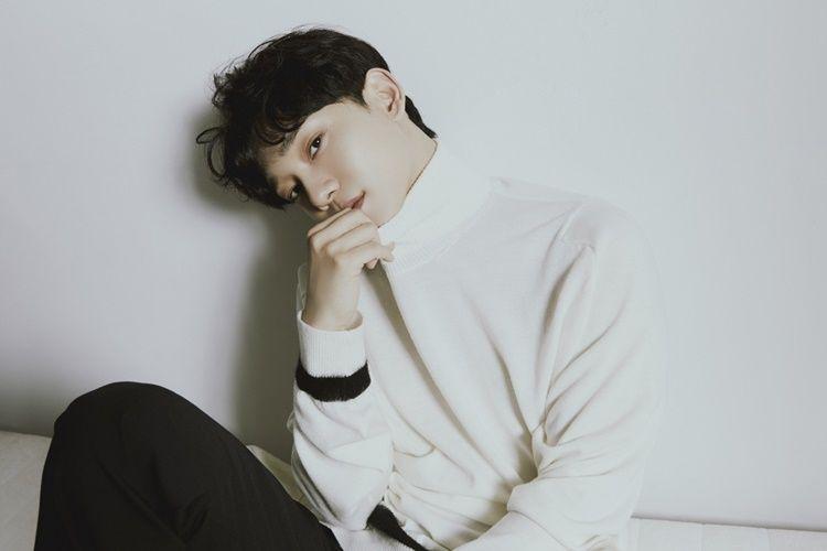 Resmi Jadi Ayah, Ini 5 Fakta di Balik Kisah Cinta Chen 'EXO'