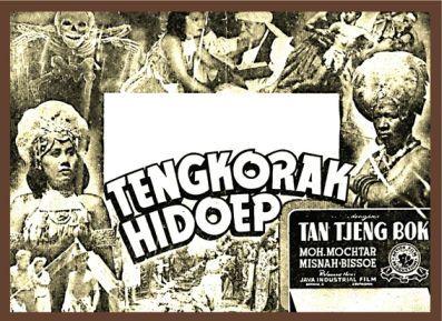 Sejarah Film Horor Indonesia: Dari Hindia Belanda Hingga Masa Kini
