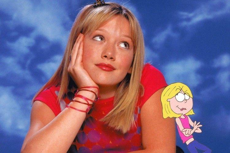 Gaya Tokoh Lizzie McGuire yang Ikonik di Awal Tahun 2000an