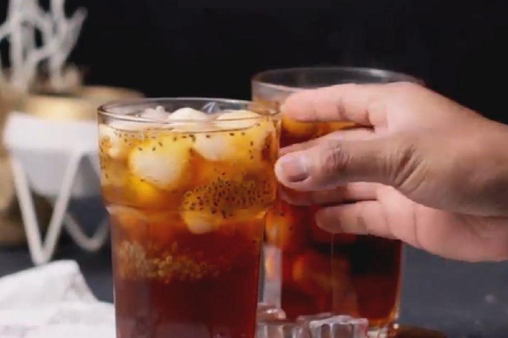 5 Minuman Segar untuk Berbuka Puasa