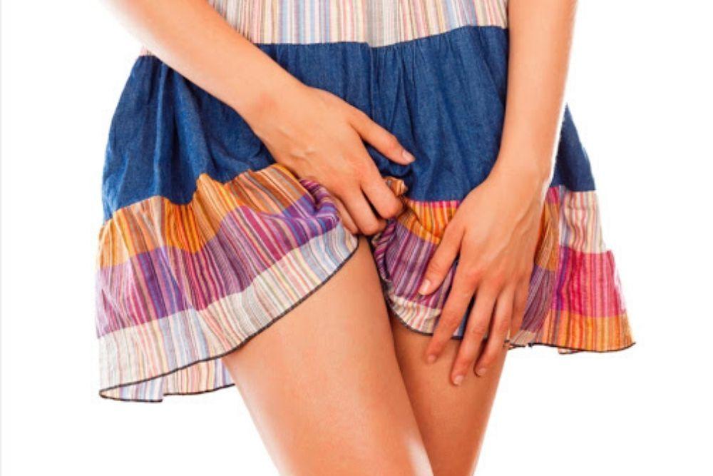 5 Kebiasaan yang Membuat Vagina Kamu Terasa Gatal