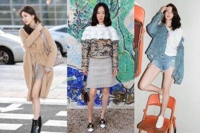 10 Artis Drakor Paling Fashionable