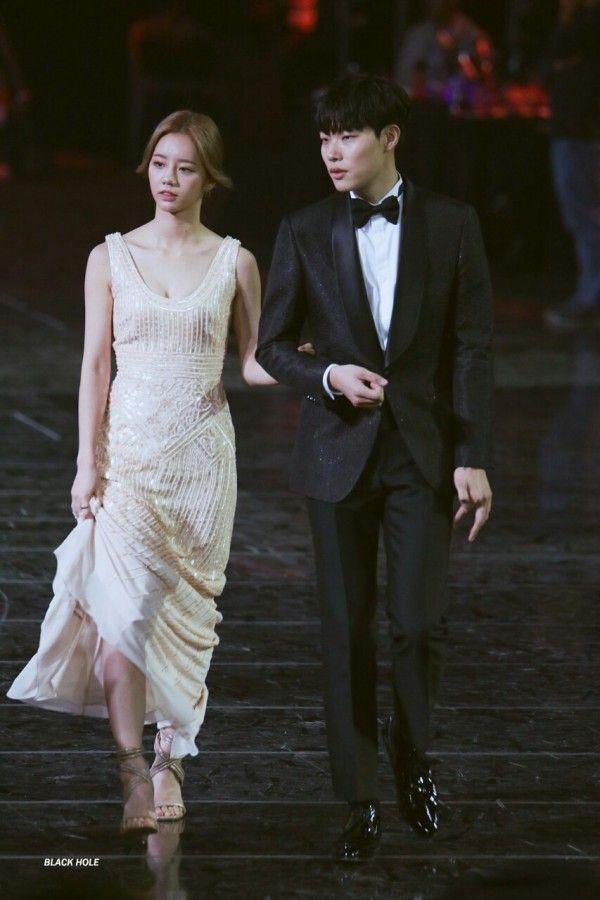 Deretan Pasangan Artis Korea Selatan Paling Modis
