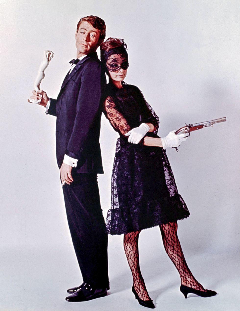Deretan Film Audrey Hepburn dengan Busana Paling Ikonik Sepanjang Masa