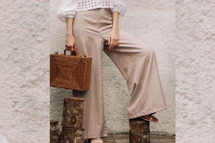 #PopbelaOOTD: Rekomendasi Celana Kulot dari Brand Lokal