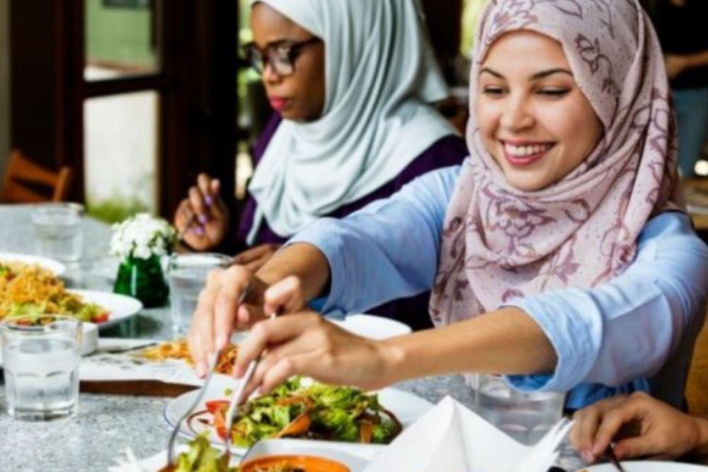 7 Tips untuk Kamu yang Ingin Berdiet Saat Menjalani Puasa