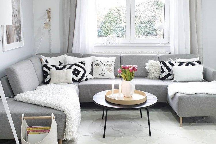 Inspirasi Dekorasi Rumah Warna Putih, Sederhana nan Instagramable