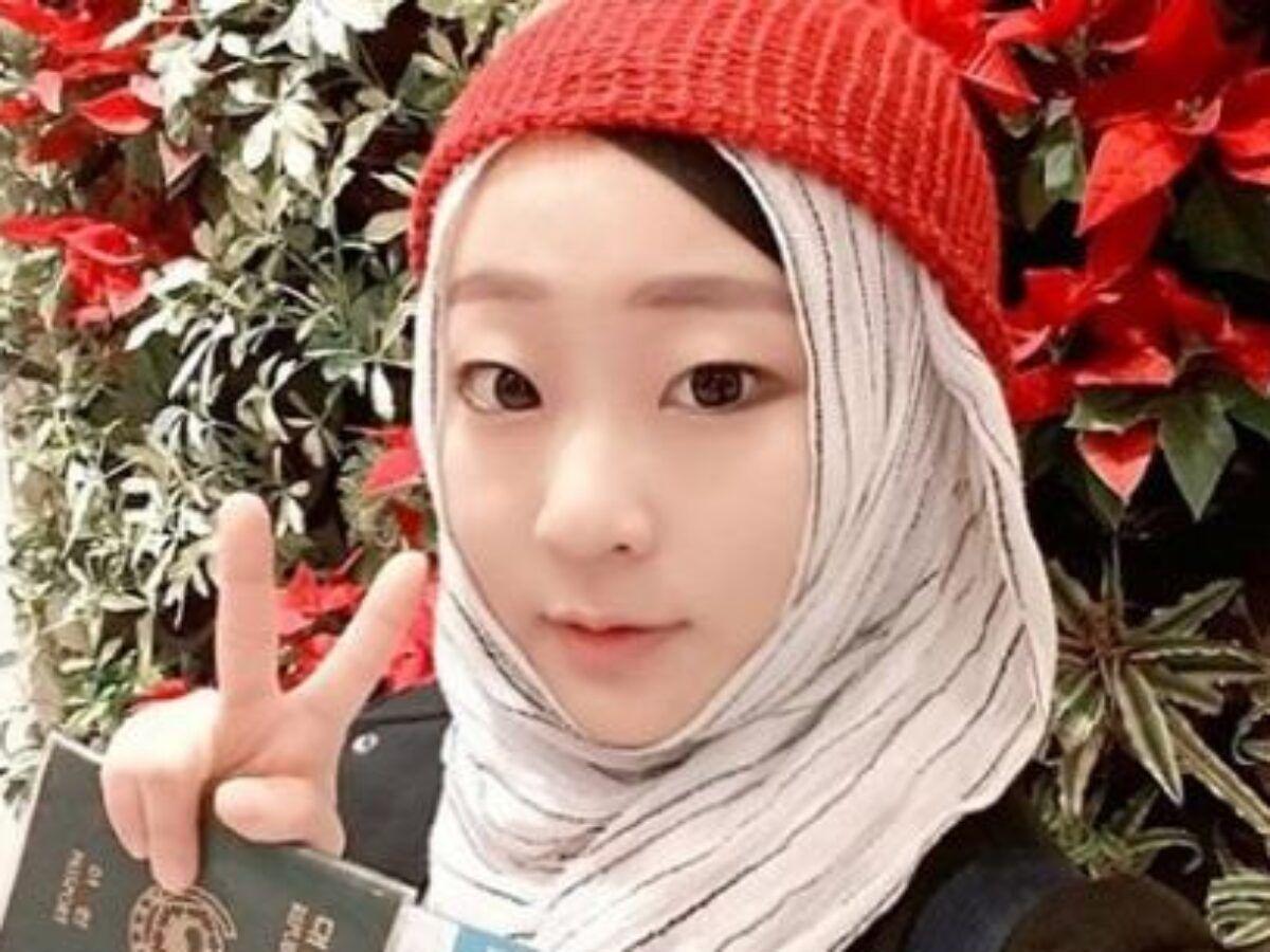 Sempat Hidup Tanpa Agama, 5 Influencer Korea Ini Putuskan Jadi Mualaf