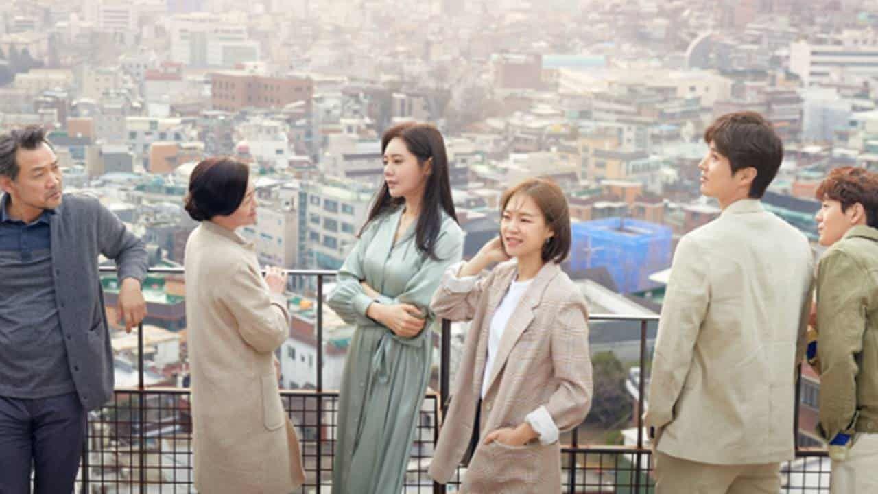 Bikin Betah #DiRumahAja, 10 Drama Korea Ini Hadir di Bulan Mei 2020