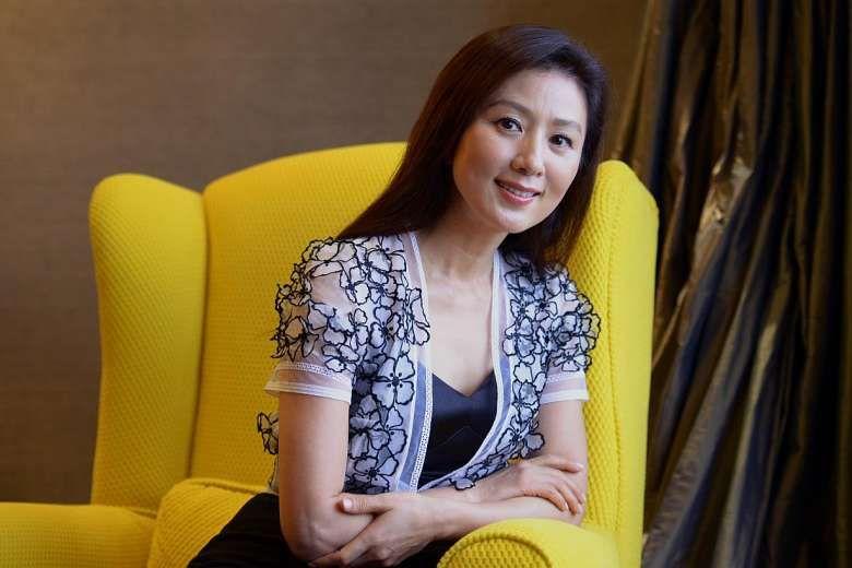 Totalitas Berkarya, Ini Perjalanan Karier Kim Hee-ae yang Mengesankan