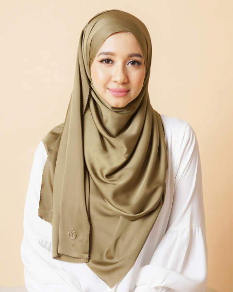 #PopbelaOOTD: Kerudung Pashmina yang Bisa Diandalkan Selama Ramadan