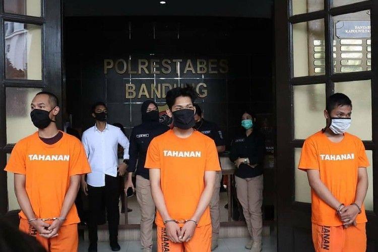 Ferdian Paleka Ditangkap, Ini Deretan Konten yang Bikin Netizen Geram