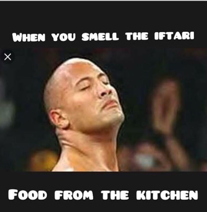 Kocak! 11 Meme Ramadan yang Pas Buat Postingan Ngabuburit