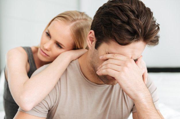 Bertahan di Hubungan Nggak Sehat Menghambatmu Menemukan Orang Lain