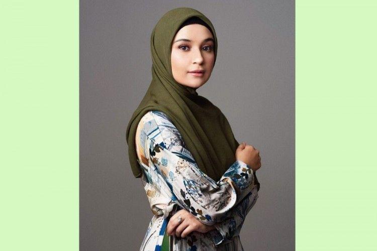 9 Riasan Seleb Berdarah Arab yang Bisa Jadi Inspirasi Makeup Ramadan