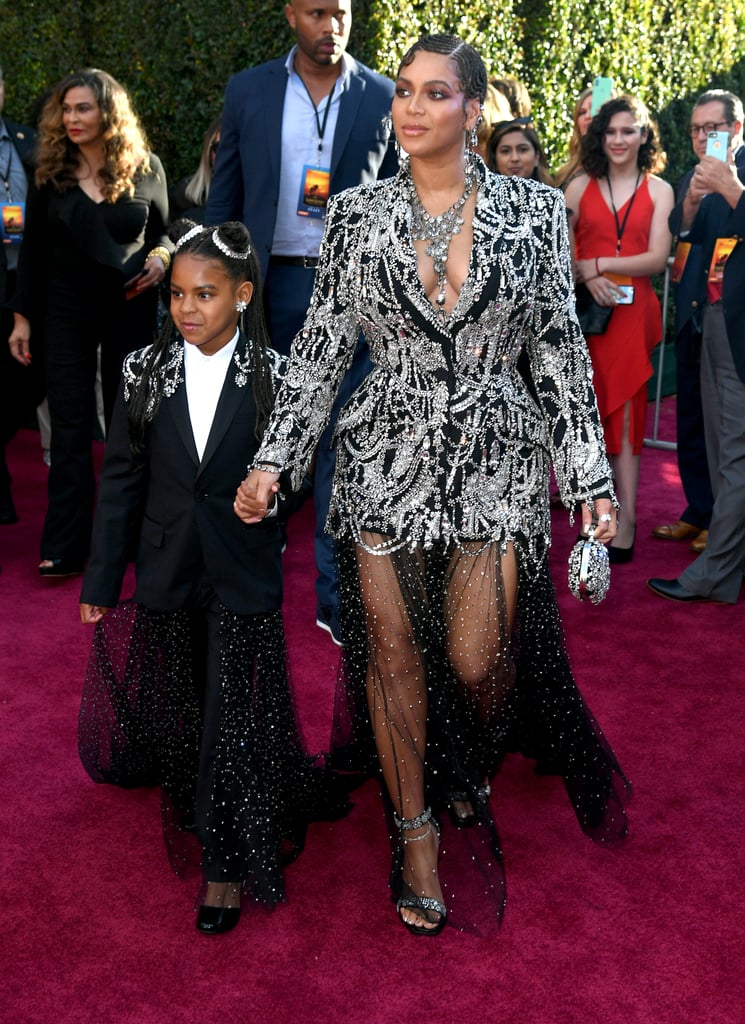 Pasangan Ibu dan Anak Paling Fashionable di Hollywood