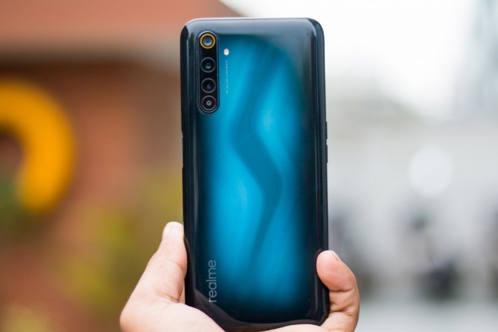 6 Smartphone Cantik nan Elegan Terbaru yang Rilis Bulan Mei 2020