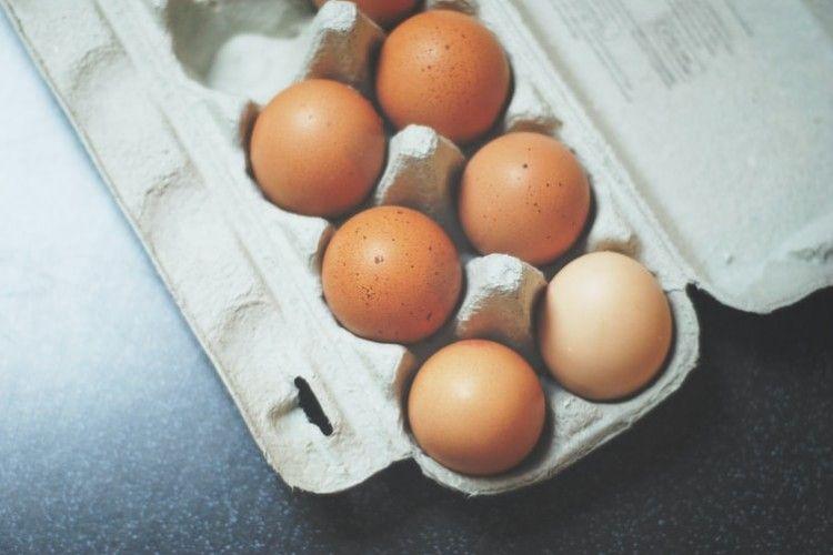 Ini Cara Mudah Membedakan Telur yang Bagus dengan Telur Busuk