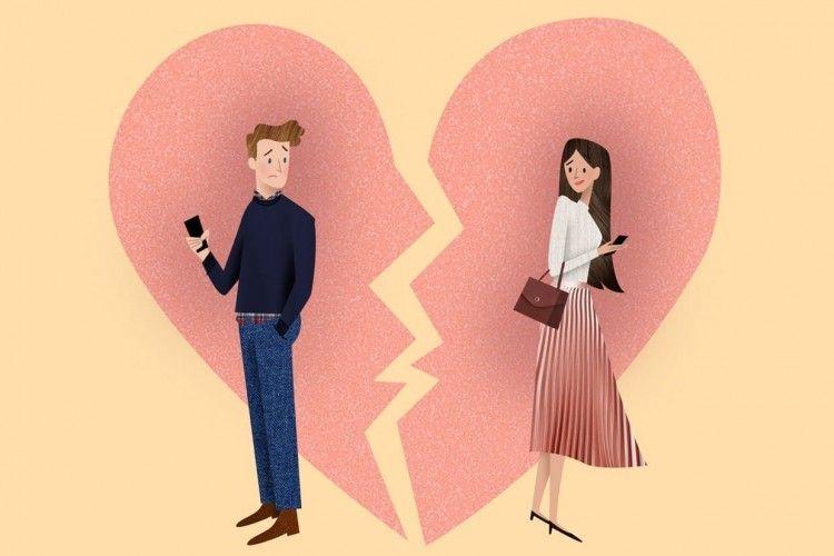 5 Alasan Utama Banyak Orang Mengakhiri Hubungan Setelah Karantina