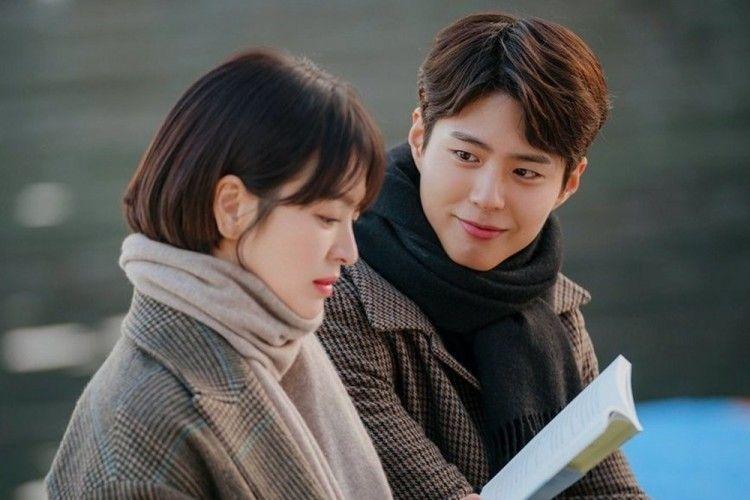 12 Aktor Korea Ini Selalu Cocok Saat Perankan Tokoh Brondong