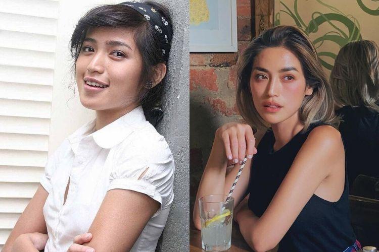 Deretan Gaya Artis Indonesia Sebelum vs Sesudah Terkenal