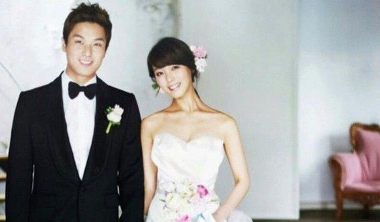 9 Artis Korea yang Menikah dengan Pasangan Beda Negara, Awet Terus!