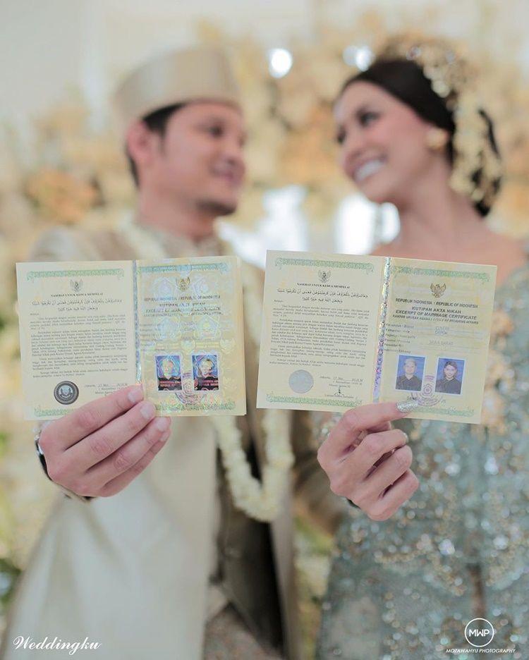 Hamil, 9 Momen Bahagia Bunga Jelitha & Syamsir Alam Setelah Menikah