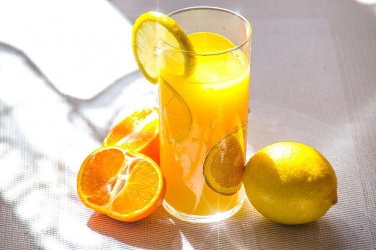 Hindari Banyak Penyakit, Ini 6 Jus yang Cocok Kamu Minum Usai Lebaran
