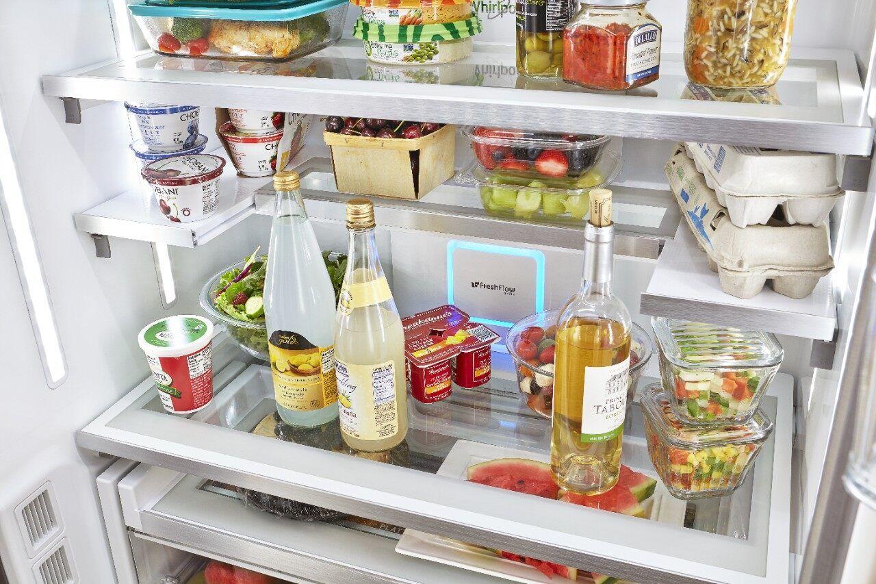 Biar Nggak Mubazir, Ini 5 Tips Menyimpan Makanan Sisa Lebaran