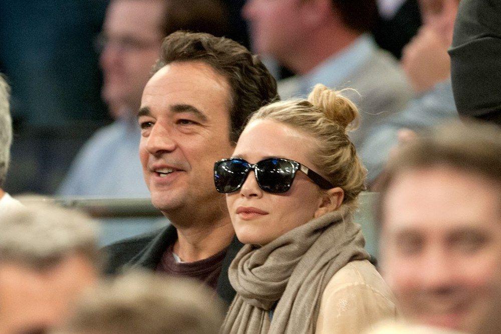 5 Fakta Mengejutkan dari Perceraian Mary-Kate Olsen & Olivier Sarkozy