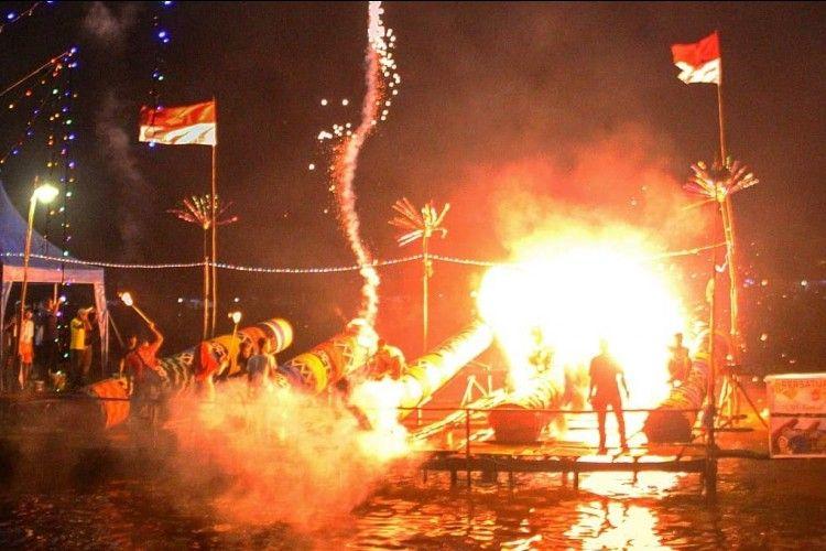 5 Daerah di Indonesia dengan Tradisi Perayaan Lebaran yang Unik Banget
