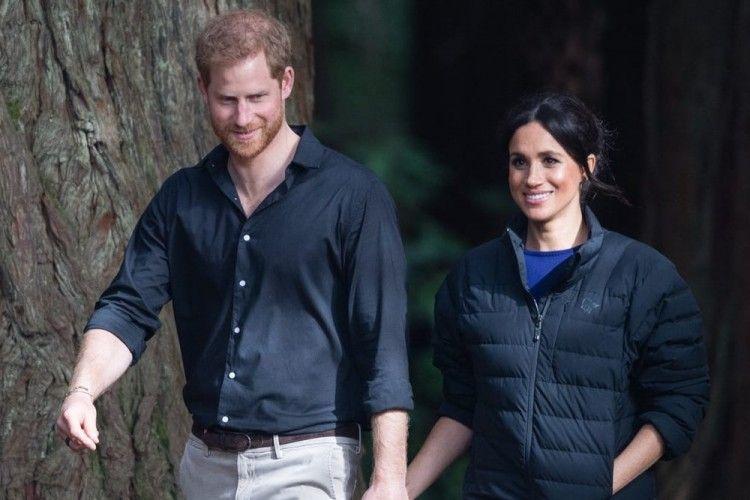 Kabar Terbaru Pangeran Harry & Meghan, Tak Punya Teman dan Pekerjaan