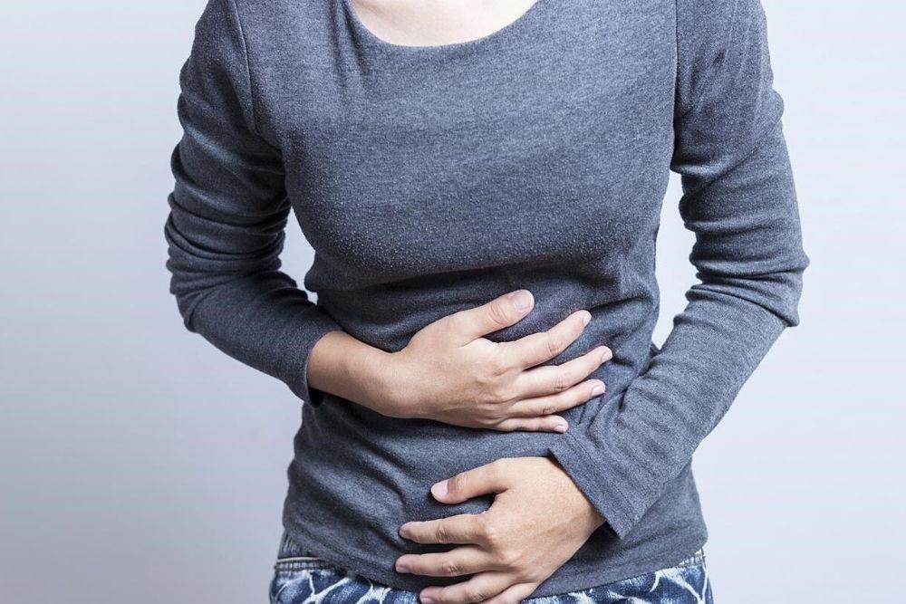 Hati-hati, Ini 5 Dampak Mengonsumsi Makanan Bersantan