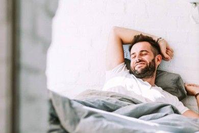 6 Hal Bisa Kamu Lakukan Agar Dia Lebih Tahan Lama Ranjang
