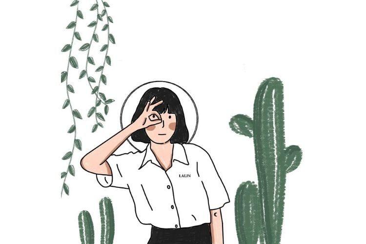 7 Ilustrasi Bahagianya Jadi Perempuan Single dan Mandiri