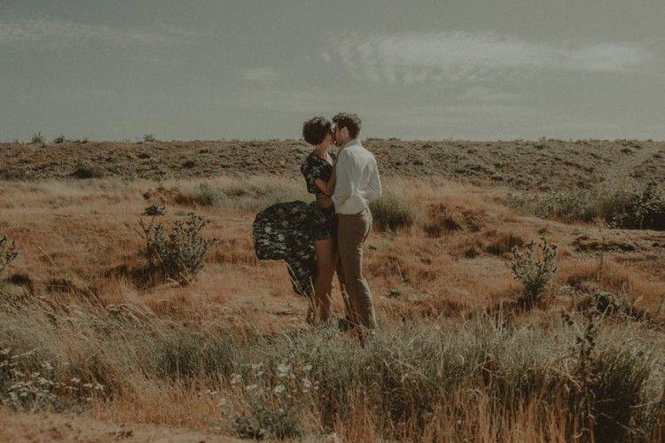 4 Hal Ini Akan Terjadi Saat Sebuah Hubungan Cinta Bukanlah Ambisimu