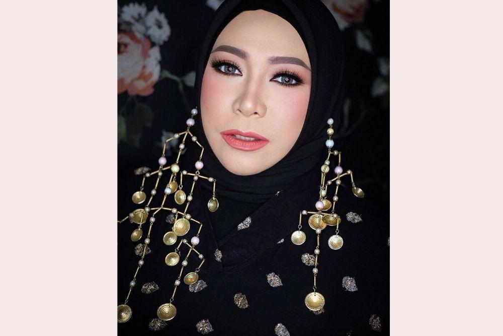 Intip Pesona 7 Seleb yang Memiliki Darah Indonesia Timur