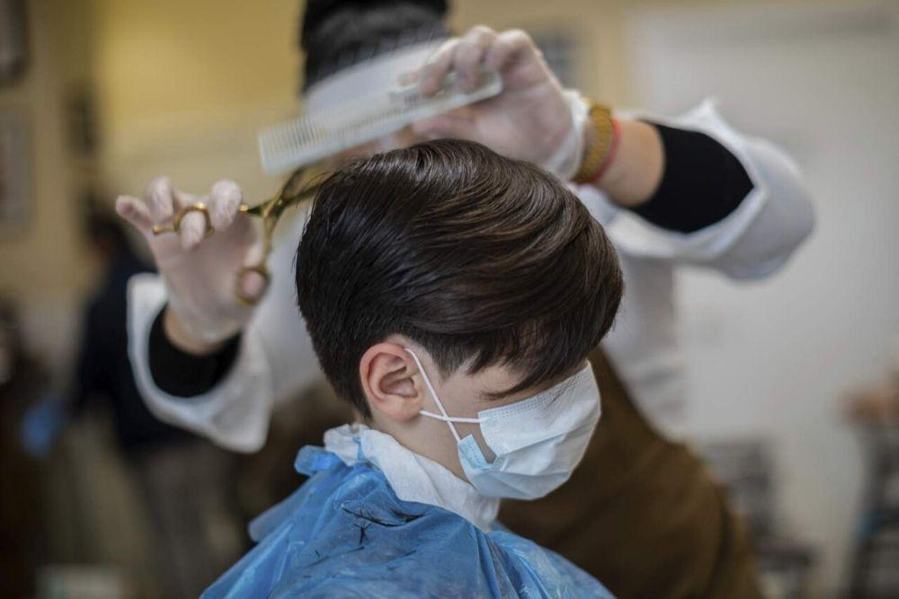 Segera Buka Kembali, Ini yang Harus Dilakukan Salon di Tengah Pandemi