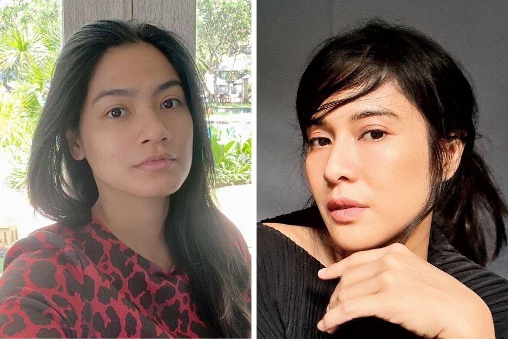 Adu Riasan Titi Kamal vs Dian Sastrowardoyo, Mana Favoritmu?