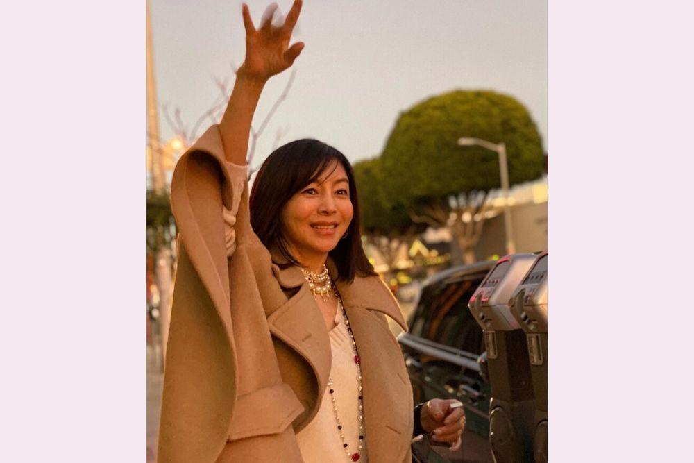 Seakan Tidak Menua, Berikut 7 Potret Seleb Korea Berusia 50 Tahun