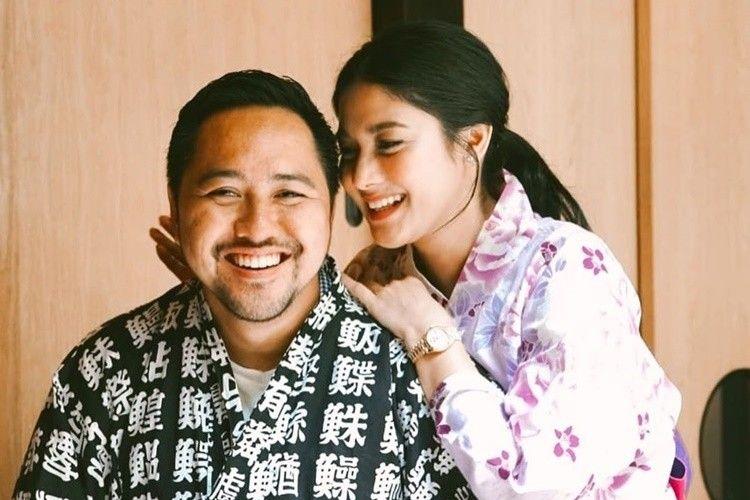Naysila Mirdad Dikabarkan Segera Menikah dan Jadi Mualaf, Ini Faktanya